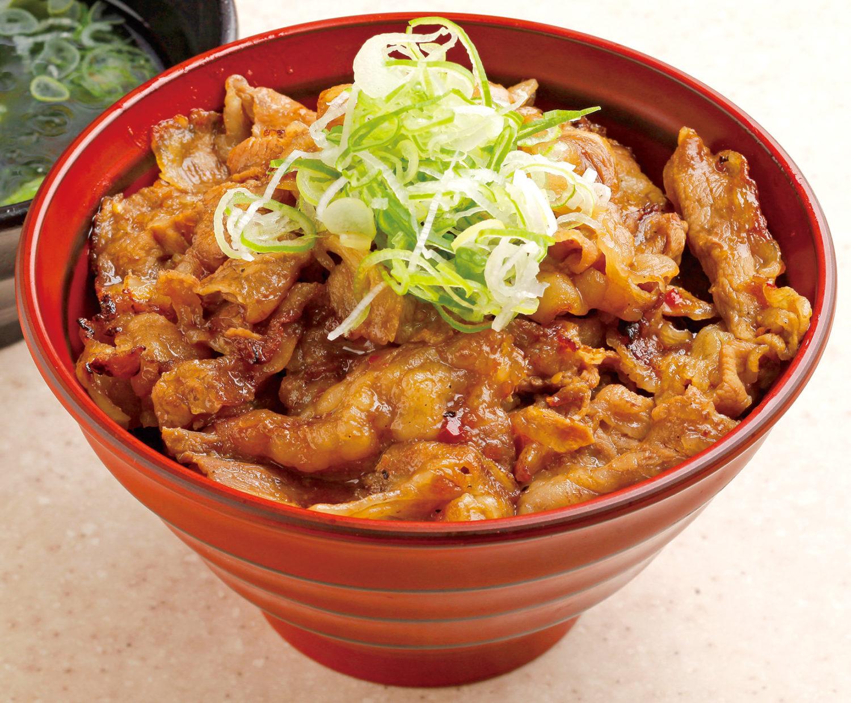 韓流めし屋 龍龍食堂 ロンロンショクドウ