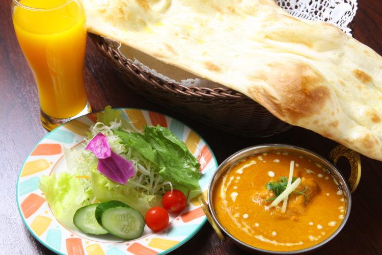 インド・ネパールレストラン マヤマサラ 西尾店